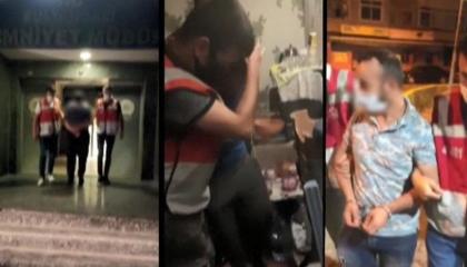 حملة اعتقالات في إسطنبول بتهم الإرهاب وإحالة 209 أشخاص للمحاكمة