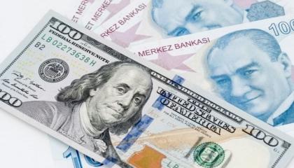 استقرار نسبي لأسعار العملات الأجنبية أمام الليرة التركية خلال عطلة الأحد