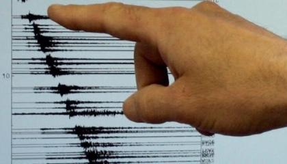 زلزال بقوة 3.5 درجات يضرب محافظة جناق قلعة التركية