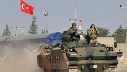 تجدد الاشتباكات بين الجيش العربي السوري والقوات التركية في عدة قرى