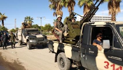 الجيش الليبي: استمرار التدخل التركي بليبيا أصبح لا يطاق ولن نرضى بالاستعمار