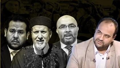 السجل الأسود لـ«أبو بكر أرميلة».. حرباء الجماعة الليبية المقاتلة