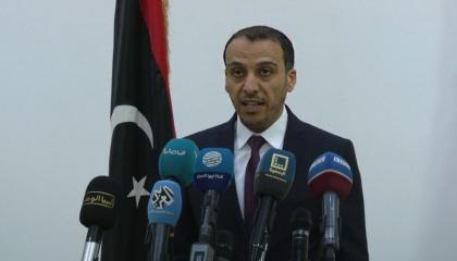 ماذا قالت الخارجية الليبية عن زيارة الوفدين المصري والتركي إلى طرابلس؟