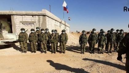 موسكو تكشف عن اتفاق مع أنقرة لإقامة نقاط عسكرية روسية-سورية مشتركة
