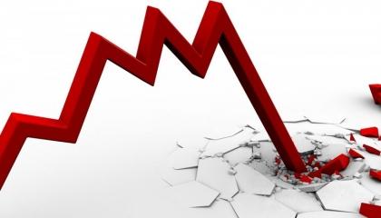 كارثة اقتصادية.. عجز الحساب الجاري التركي يقترب من 40 مليار دولار
