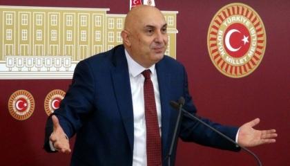 المعارضة التركية: وزير الداخلية بلطجي اعتاد الكذب ولا يشعر بالخجل