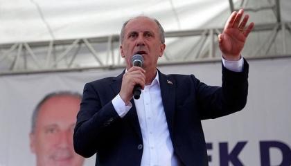 رئيس حزب معارض عن زيادة راتب أردوغان: الحياة عندك جميلة