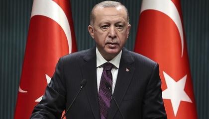 أردوغان يعلن تأجيل عودة التعليم وجهًا لوجه في إطار مكافحة كورونا