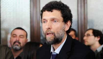 عثمان كافالا.. مانديلا تركيا