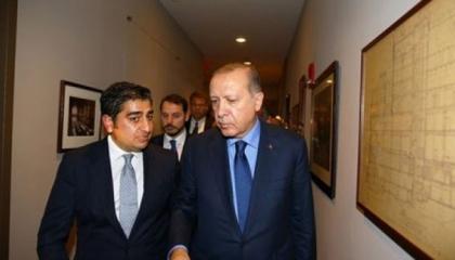 أمريكا تتهم صديق الرئيس التركي بالاحتيال عليها في 500 مليون الدولار