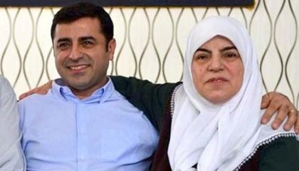 والدة زعيم الأكراد تخرج عن صمتها: أردوغان يحتجز ابني كرهينة من دون مبرر