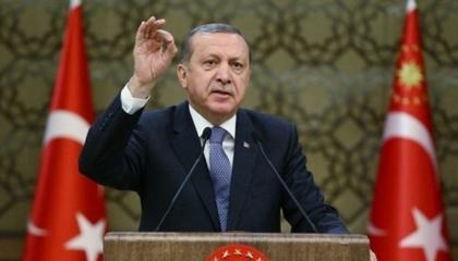 «كتالوج أردوغان».. الرئيس التركي يحدد مواصفات الفنانين المعارضين له