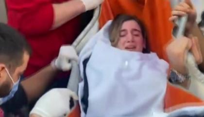 شخص مجهول يهاجم مركزًا طبيًا بإسطنبول ويحتجز ممرضة
