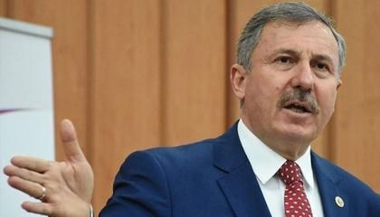 حزب المستقبل التركي: الانتخابات المبكرة «الدواء الوحيد» للخلاص من أردوغان