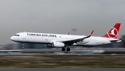 عودة 77 ألف سائح روسي من تركيا في 345 رحلة إجلاء منذ فرض قيود الطيران