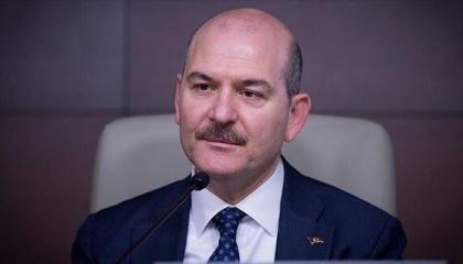 نشرة أخبار «تركيا الآن»: اغتصاب طفلة تركية معاقة يهدد وزير داخلية أردوغان