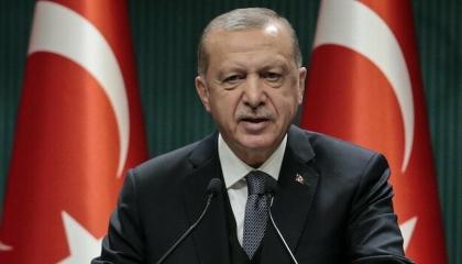 أردوغان: تركيا ستمتلك لقاحًا خاصًا ضد كورونا في أبريل المقبل!