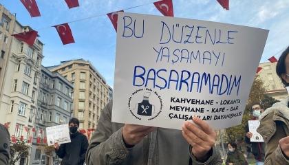 استطلاع رأى: 65 % من الأتراك تدهورت أحوال معيشتهم في 2020