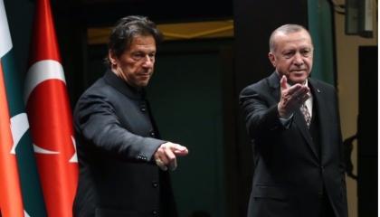 رغم العقوبات الأمريكية.. تركيا تستعين بباكستان لتعزيز قدراتها النووية
