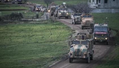 وزارة الدفاع التركية تعلن عن مقتل اثنين من جنودها في هجوم مسلح بسوريا