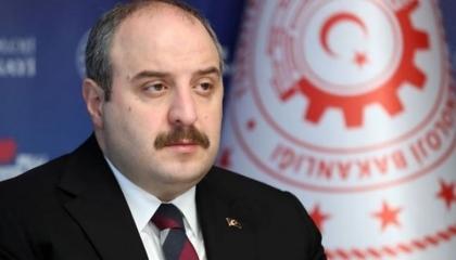 وزير الصناعة التركي يطالب بتعزيز العلاقات مع الاتحاد الأوروبي