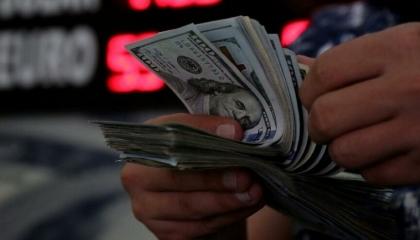 ارتفاع جديد لليورو أمام العملة التركية والدولار يتراجع 8 قروش