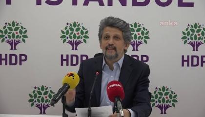حزب «الشعوب الديمقراطي»: أردوغان حكم على الأتراك بالجوع في 2021
