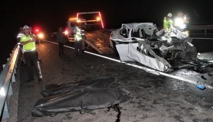 العثور على جثة محترقة في محافظة فان التركية