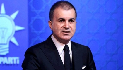 عمر تشليك: وكالة «الأناضول» التركية تنشر الأخبار فحسب ولا تهاجم فرنسا