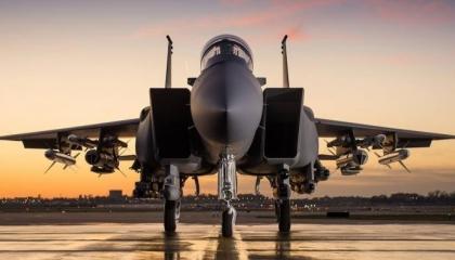 السعودية ترسل طائرات «F35» للمشاركة في مناورات عسكرية مع اليونان