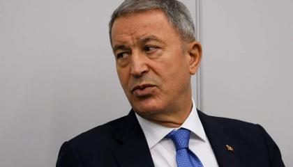 وزير الدفاع التركي: الاتحاد الأوروبي هدف استراتيجي دائم لنا