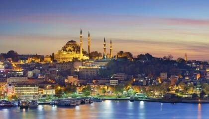 رويترز: تركيا تتطلع إلى 25 مليون زائر أجنبي في عام 2021