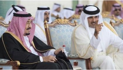 الاتحاد الأوروبي يرحب بفتح الحدود بين السعودية وقطر