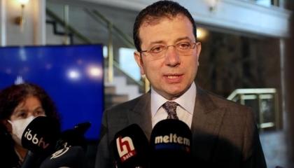 أكرم إمام أوغلو يهاجم هيئة الشؤون الدينية التركية بسبب «خطبة الجمعة»
