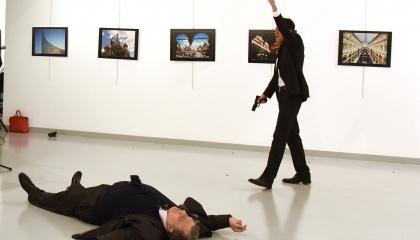 «الروس لا يصدقون تمثيلية الأتراك».. تفاصيل جديدة عن مقتل سفير موسكو بأنقرة