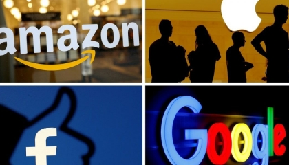 «رويترز»: تركيا تفرض «ضرائب تمييزية» على شركات التكنولوجيا الأمريكية
