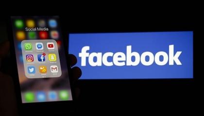 «فيس بوك» و«إنستجرام» تمدان حظر حسابات ترامب حتى انتقال السلطة في 20 يناير