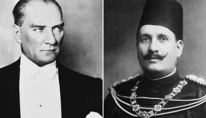 طربوش وهيروين ومعارضة.. حكاية 30 عامًا من الخلافات بين مصر وتركيا «1»