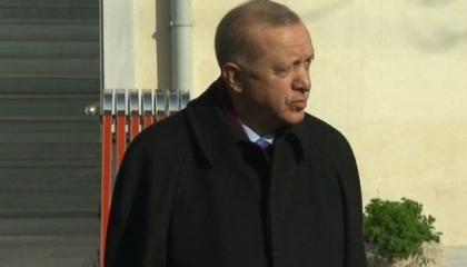 أردوغان عن إغلاق حسابات ترامب على منصات التواصل: رقابة بدائية!