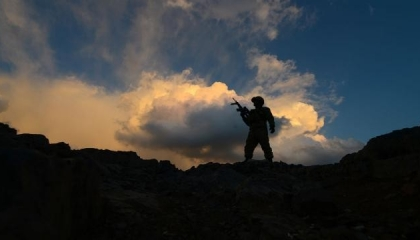 تركيا تعلن مقتل ثاني جنودها خلال حملة أردوغان على شمال العراق