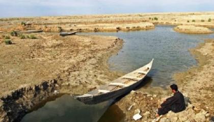 العراق مهدد بـ«شُح المياه» بسبب السدود التركية.. وأنقرة تماطل في حل الأزمة