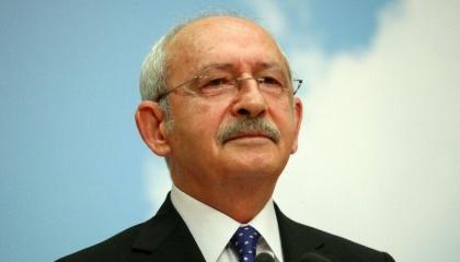 زعيم المعارضة التركية: لم أرَ في حياتي رجلًا يكذب مثل أردوغان!