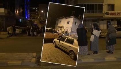 زلزال بقوة 4.6 درجة يضرب العاصمة التركية