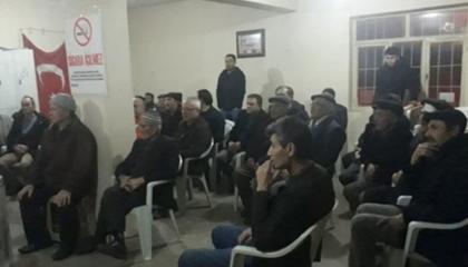 شركات التعدين تهدد المزارعين الأتراك: بيعوا أراضيكم وإلا تأخذها الدولة عنوة