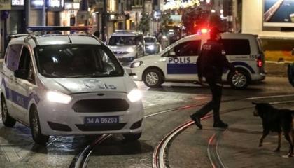 الشرطة التركية تلقي القبض على 36 ألف مواطن في أسبوع واحد!