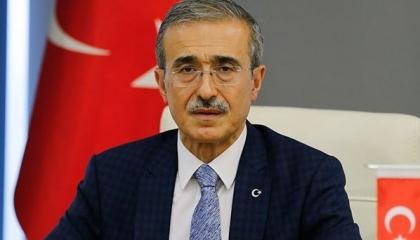 إسماعيل دمير: 2021 سيصبح عام صعود الصناعات الدفاعية التركية