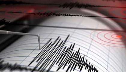 زلزال بقوة 4 ريختر يضرب مدينة دنيزلي التركية