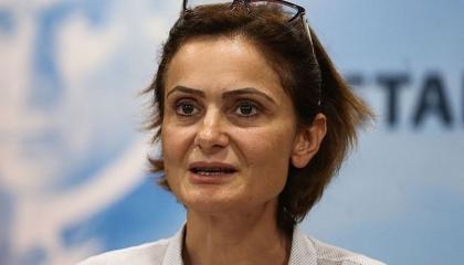 زعيمة «الشعب» التركي بإسطنبول ترفع دعوى قضائية ضد أردوغان وصويلو