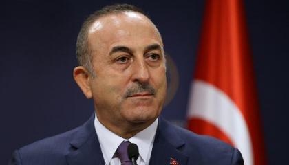 وزير الخارجية التركية: مستقبلنا مع أوروبا وملتزمون ببرنامج الإصلاح