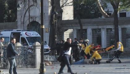 تركيا تعتقل داعشيًا متورطًا في تفجيرات عامي 2015 و2016
